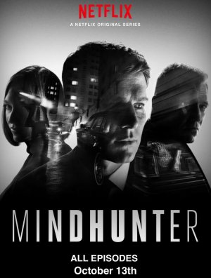 Mindhunter - Saison 1 - David Fincher & Joe Penhall