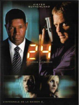 24 heures chrono - Saison 2