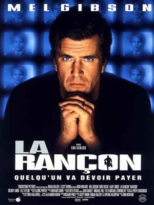 La Rançon - Ron Howard