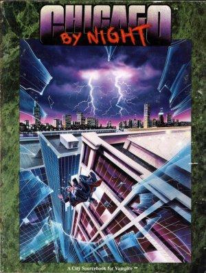 Chicago by Night - White Wolf