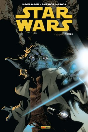 Star Wars - Tome 5 : La Guerre Secrète de Yoda