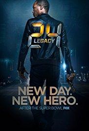 24 : Legacy - Saison 1