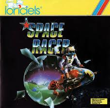 Space Racer - Loriciels
