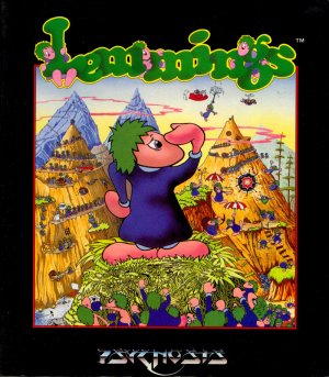 Lemmings - DMA Design