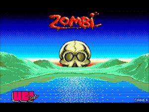 Zombi - Ubi Soft