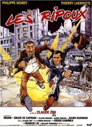 Les Ripoux - Claude Zidi