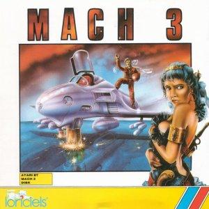 Mach 3 - Loriciels