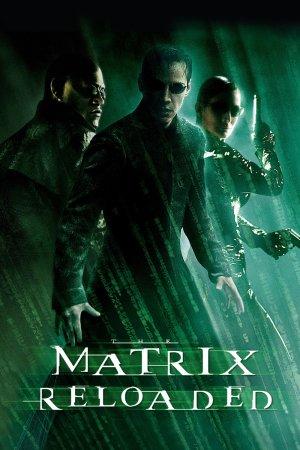 Matrix Reloaded - Wachowski Brothers