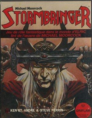 Stormbringer - Chaosium