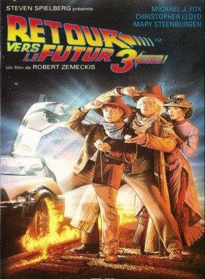 Retour vers le Futur 3 - Robert Zemeckis