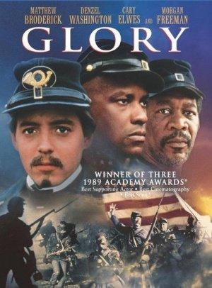 Glory - Edward Zwick