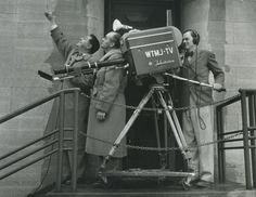La télévision française des années 1950