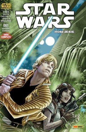 Star Wars - La Citadelle Hurlante - Aaron & Gillen