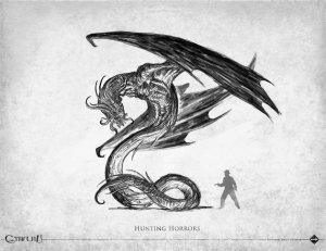 Cthulhu : Les Créatures du Mythe - Sandy Petersen