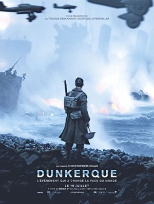 Dunkerque - Christopher Nolan