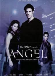 Angel - Saison 1