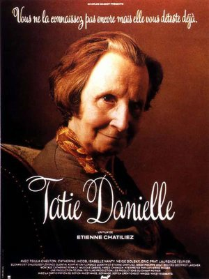 Tatie Danielle - Etienne Chatiliez