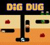 Dig Dug - Namco