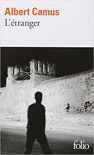 L'Etranger - Albert Camus