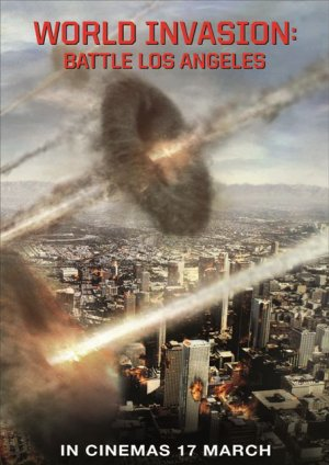 World Invasion : Battle Los Angeles - Jonathan Liebesman