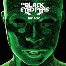 The E.N.D. - The Black Eyed Peas