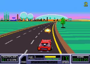RoadBlasters - Atari Games