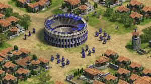 Age of Empires - Ensemble Studios