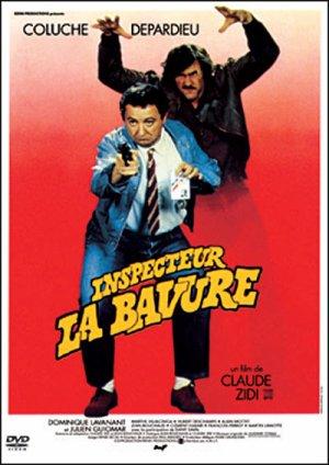 Inspecteur la Bavure - Claude Zidi