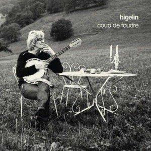 Coup de foudre - Jacques Higelin