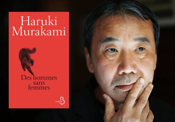 Des hommes sans femmes - Haruki Murakami