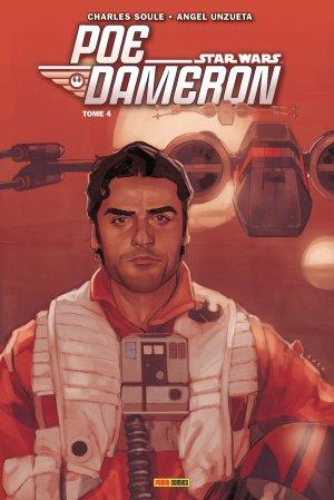 Star Wars : Poe Dameron - Tome 4 - Soule & Unzueta