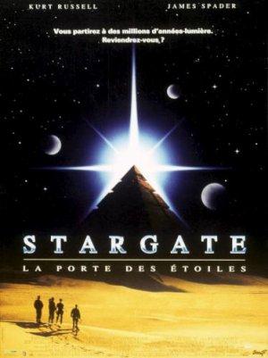 Stargate, la porte des étoiles - Roland Emmerich