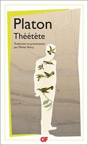 Théétète - Platon