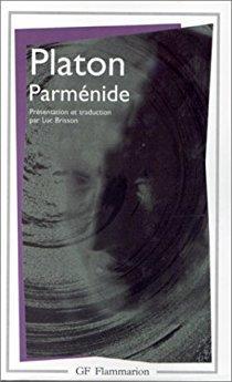 Parménide - Platon