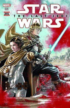 Star Wars - Les Tempêtes de Crait - Acker, Blacker & Mayhem