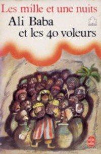 Les mille et une nuits - Ali Baba et les 40 voleurs