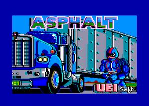 Asphalt - Ubi Soft