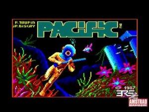 Pacific - Ere Informatique