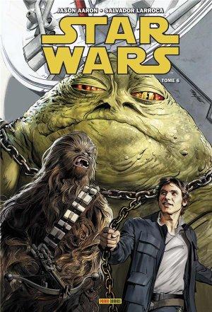 Star Wars - Tome 6 : Des Rebelles naufragés