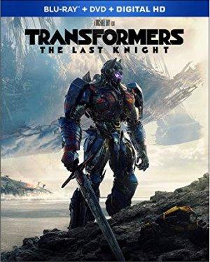 Transformers : The Last Knight - Michael Bay