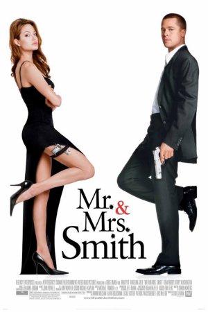 Mr. & Mrs. Smith - Doug Liman & Simon Kinberg