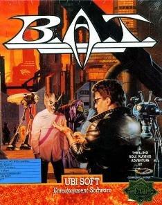 B.A.T. - Ubi Soft