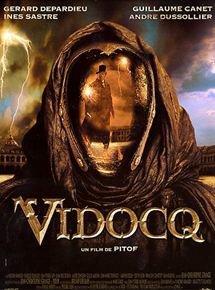 Vidocq - Pitof
