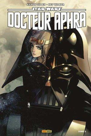 Star Wars : Docteur Aphra - Tome 2 : L'Enorme Magot