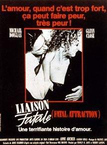 Liaison fatale - Adrian Lyne