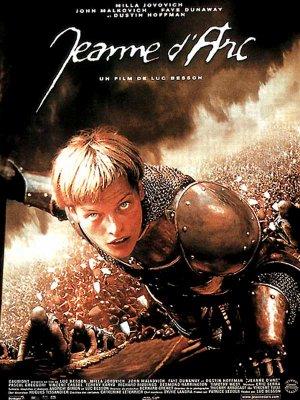 Jeanne d'Arc - Luc Besson