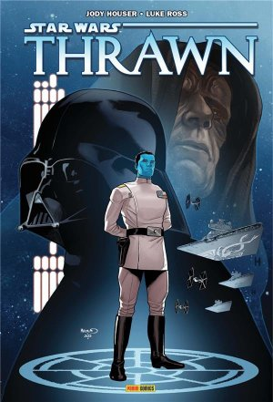 Star Wars - Thrawn - Jody Houser & Luke Ross