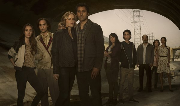 Fear the Walking Dead - Saison 1 - Episode Pilote