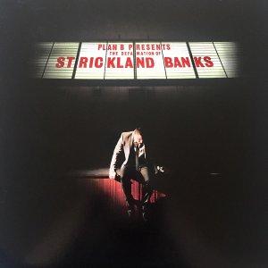 The Defamation of Strickland Banks - Plan B