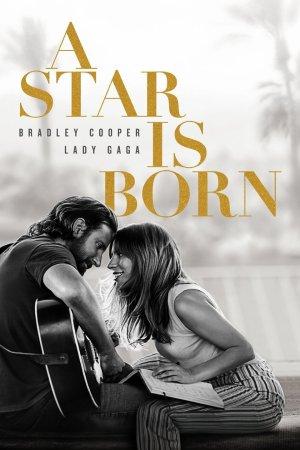 A Star is Born - Bradley Cooper